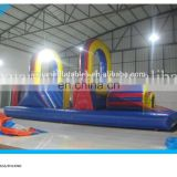 adult inflatable obstacle course/baby obstacle courses