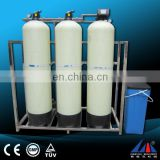 FLK CE 500KG/H Drinking Water Purifying Machine|Water Purification Machine|Recycling Water Purification Equipment