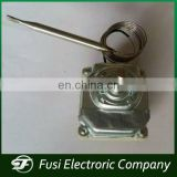 Manufacturer of thermostat/capillary thermostat made in China