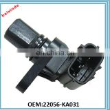 China Sale Car Parts Crankshaft Position Sensor 22056-KA031 for mitsubishi 22056KA031