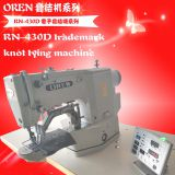Design pattern knotting machinehigh
