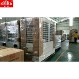 heating output 125kw gas energy heat pump system vertical heater