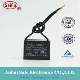 CBB61 2.5uf 450V AC Motor Capacitor for Fan Start Capacitor