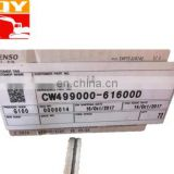genuine   rail  pressure common pressure  sensor part number  499000-6160  for excavator hot sale from China agent