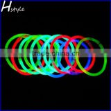Glowsticks Glow Stick Bracelets Mixed Colors (Tube of 100) SL018                                                                         Quality Choice