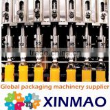 Hot Sale Automatic Orange Juice Bottling Machine For Sale High Quality Xinmao Drinking Machine 2015 Custom Made Good Price