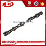 Camshaft Engine Spare Parts for DAEWOO X16SZR/Z16SE
