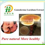 China Supplier Ganoderma Lucidum Extract / LingZhi Mushroom Powder / Health Care Product