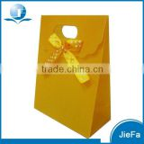 China Wholesale High Quality Bakery Paper Bag
