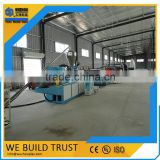 sintra pvc foam board production line/pvc gypsum ceiling board production line/waterproof pvc skirting board production line