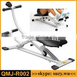 New Fitness Equipment Total Crunch Horse Riding Exercise Machine (QMJ-R002)