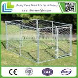 Alibaba China - 6 Sizes Metal Folding Dog cage, Foldable Dog Crate, 2 Doors Easy to Carry