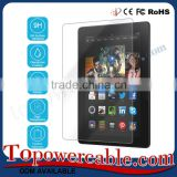 Anti Shock Screen Protector Glasses Film Screen Protector Roll For Amazon Kindle Fire Hdx 7
