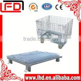 factory direct sales Storage cage pallet