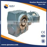 good price high quality S series sew style helical worm gearbox                                                                         Quality Choice