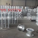 ASTM A182 F5 Alloy Flange 12 inch ANSI 300 ASTM A105, WN, RF Sch 80 Forged Steel Precision Forged Flanges