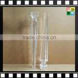 Modern Furniture legs of Crystal acrylic material table legs and chair bench legs From China
