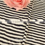 95% modal 5% spandex knitted fabric/jacquard fabric
