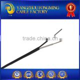 K type FEP thermocouple wire cable, thermocouple compensation cable