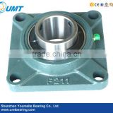 Housing UCF UCP UCFL Pillow block bearing f315