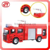 2015 Newest item die cast truck toys metal promotional truck model alloy