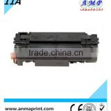 Factory supply Toner Printer Cartridge Supplier Q6511A Laser Printer Cartridge for HP Printers bulk buy from china
