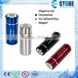 Wholesale Magnetic Energy Cup Alkaline Water Energy Nano Flask Health Cup
