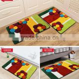 best selling new style kitchen waterproof mosque carpet