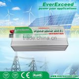 EverExceed 1000W reliable quality Pure Sine Wave Power off-grid Inverter certificated by ISO/CE/IEC