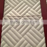 GLM Leather wall panel Interior decoration aluminum extrusion profiles wall panels New HOT products bring you new profit