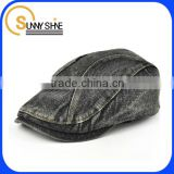 Sunny Shine custom wholesale cheap fashion french beret cap                                                                         Quality Choice