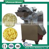 high efficient electrical vegetable dicer machinery price