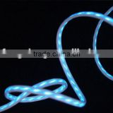 Micro USB 2.0 Running LED Flowing Light USB Data LED Charger Light Cable for Samsung and other Android mobile phones