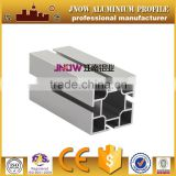 Extruded aluminium MJ-8-8080 for equipment Framework 4040 4060 4080 40120 8080 T-Slotted Aluminum Profiles