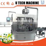 Automatic Rotary Type cooking oil processing machinery                                                                         Quality Choice