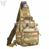 Tactical Molle Chest Sling Bag Pack for Boy for Camping Hiking Trekking Rover Sling