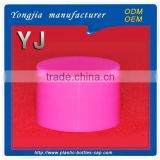 Pink plastic 24/415 bottle lid for salt and pepper                                                                         Quality Choice