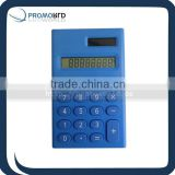 2013 solar powered thin pocket calculator.8-digit desktop calculator.solar panel angle calculator