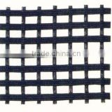 6mx100m/Roll,30KN/30KN,13% Elongation PVC Coating Warp-Knitted Polyester Biaxial Geogrid
