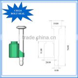 CH124 bolt seal security seal for cargo transport