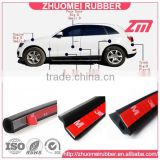 car sound proof insulation seal strip
