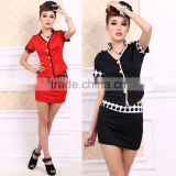 new design promotion sexy costume women bodycon dress short party dress porn for whosale china factory