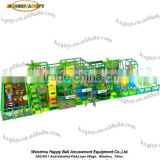 Indoor Playground Type and PVC Material kids ball pool amusement park indoor playground