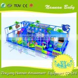 Kids indoor playground toys used soft play equipment for sale                                                                                                         Supplier's Choice