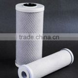 Block Carbon Filter Cartridge