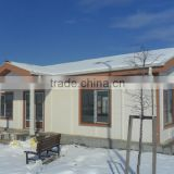 Easy assemble Steel Structure,Steel Material and Villa,House,Hotel Use villa architectural design