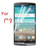 Ultra HD Clear Screen Protector Guard Cover Skin Film Foil for LG G3 D855