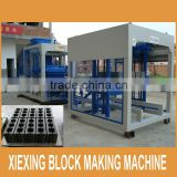 2015hottest selling XQY8-40 Automatic road brick machine curbstone brick machine interlocking brick machine