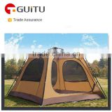luxury camping tent for sale luxury family camping tent/luxury camping tent/large luxury camping tent