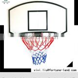 EN71 basketball backboard with rim
